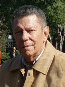 Prof. Djalma Santos
